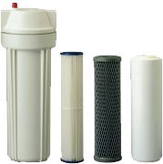 Filters, Water Filtration & Purification