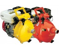High Performance Engine Driven Pumps